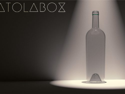 Rhino: the easiest way to model a bottle of glass (wine, water etc.)
