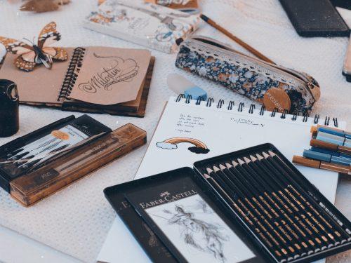Drawing blogs / tutorials/ websites