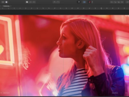 Affinity Publisher: the main differences with Adobe Indesign