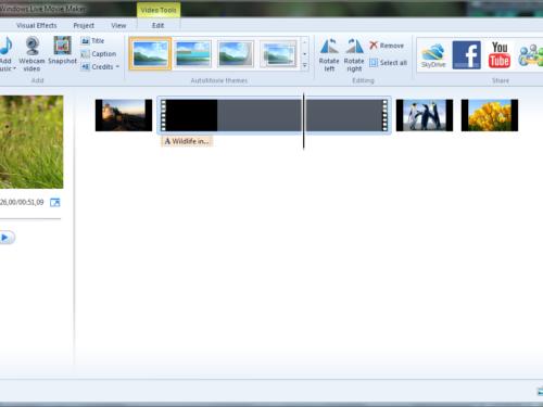 download: Windows movie maker 2012